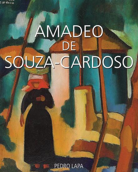 Amadeo de Souza-Cardoso - cover