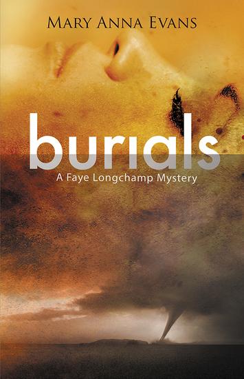 Burials - cover