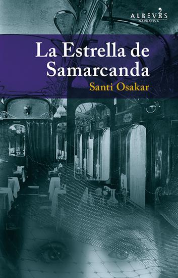 La Estrella de Samarcanda - cover