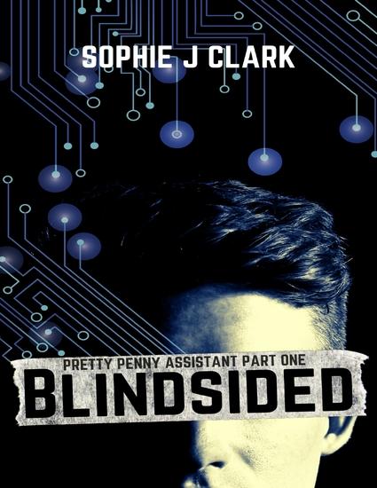 Blindsided - cover