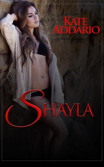 Shayla - cover