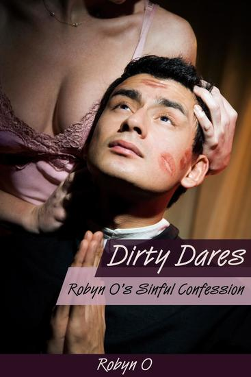 Robyn O's Sinful Confession - cover
