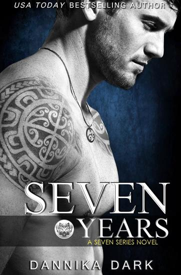 Seven Years - Seven #1 - cover