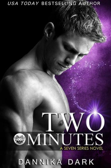 Two Minutes - Seven #6 - cover