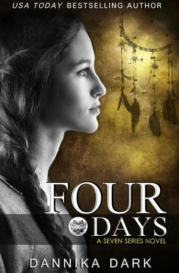 Four Days - Seven #4 - cover