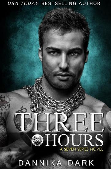 Three Hours - Seven #5 - cover