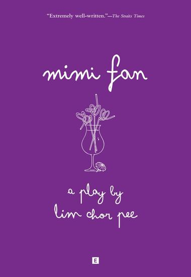 Mimi Fan - From Stage to Print - cover