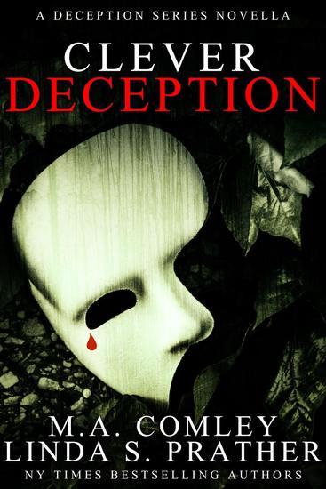 Clever Deception - Deception - cover