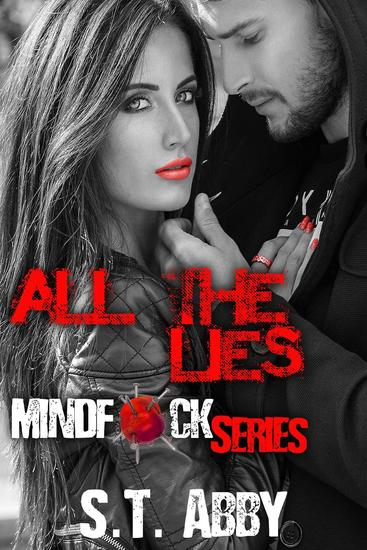 All The Lies - Mindf*ck Series #4 - cover