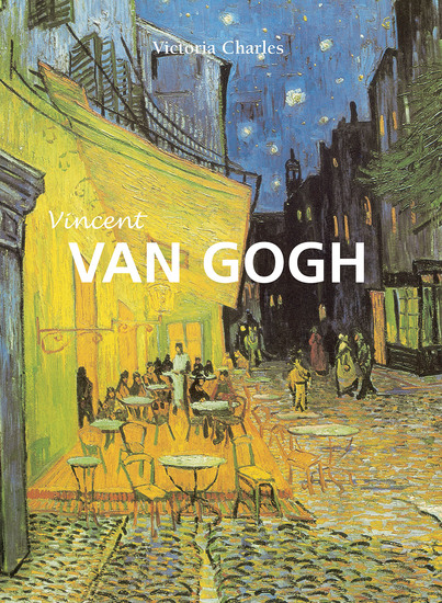 Vincent van Gogh - cover