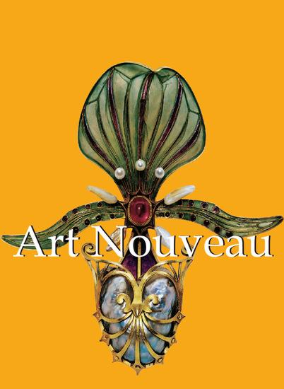Art Nouveau - cover