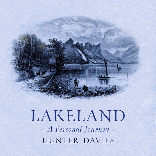 Lakeland - A Personal Journey - cover