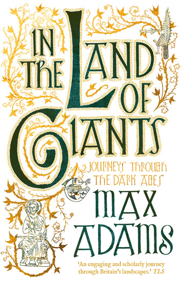 In the Land of Giants - cover