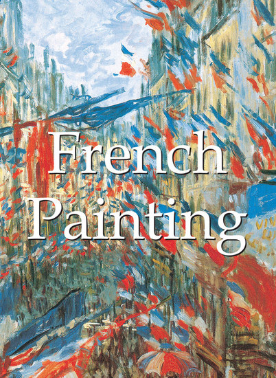 French Painting - cover