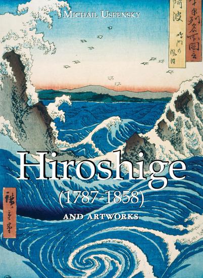 Hiroshige - cover