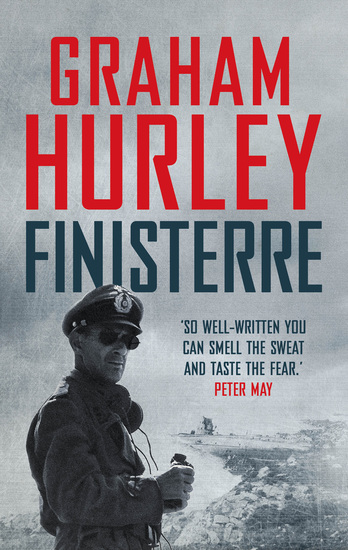 Finisterre - cover