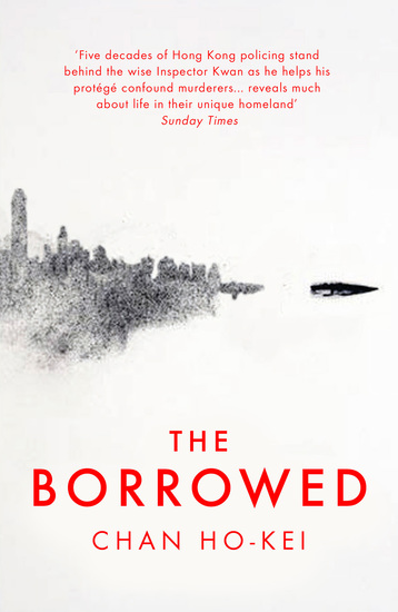 The Borrowed - cover