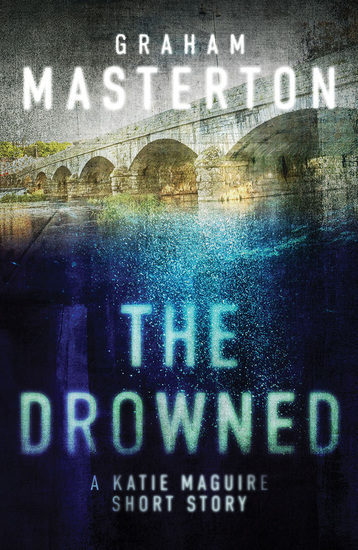 The Drowned: A Short Story - cover