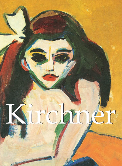 Kirchner - cover