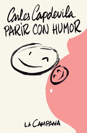 Parir con humor - cover