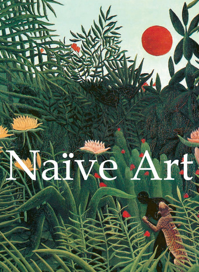 Naïve Art - cover