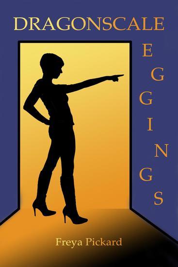 Dragonscale Leggings - cover
