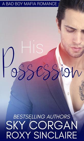 His Possession - cover