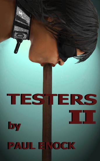 Testers II - cover