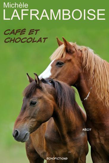 Café et Chocolat - Echo - cover