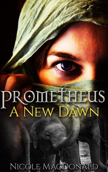 Prometheus A New Dawn - cover