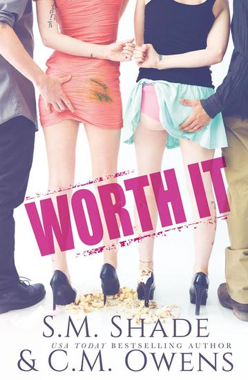 Worth It - cover