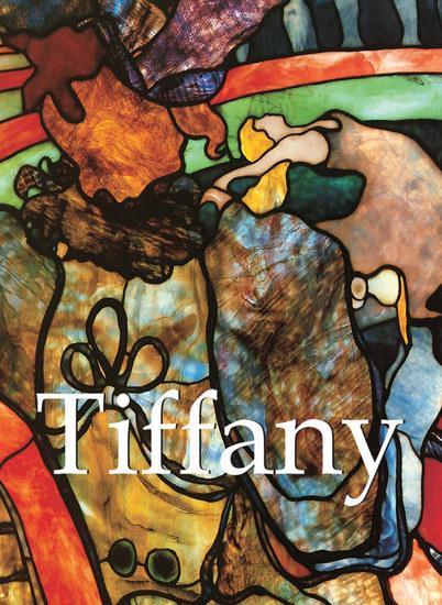 Tiffany - cover