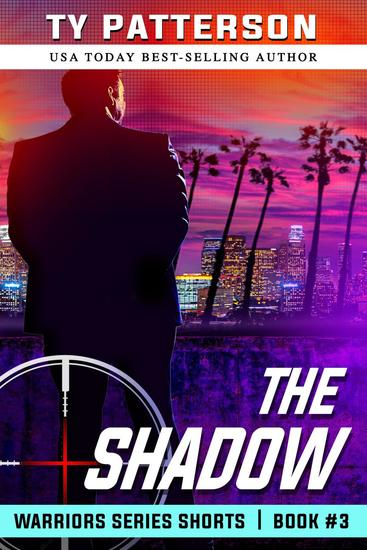 The Shadow - Warriors Series Shorts #3 - cover