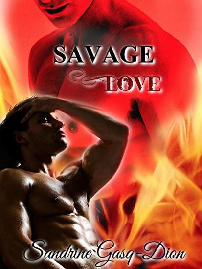 Savage Love - The Assassin Shifters #23 - cover
