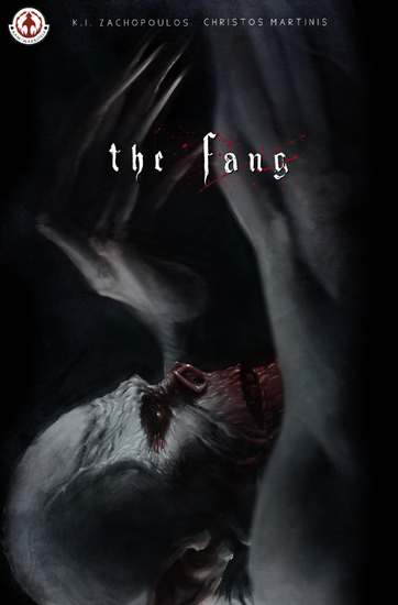 The Fang - cover