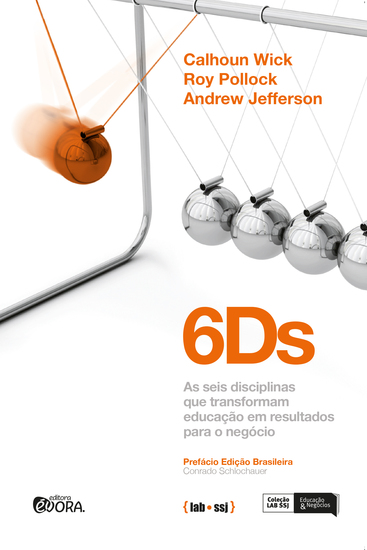 6Ds - cover