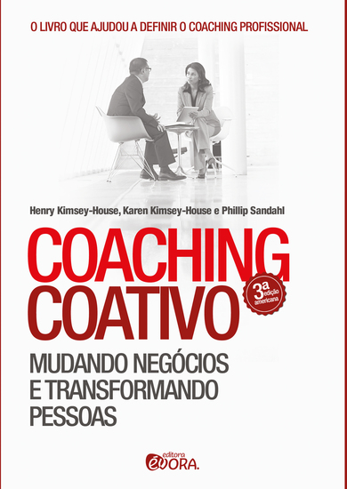 Coaching coativo - cover