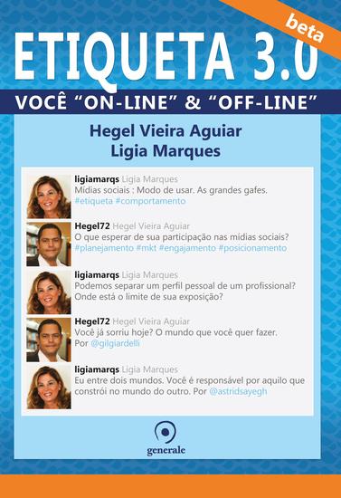 """Etiqueta 30 - Você """"on-line"""" & """"offline"""" - cover"""