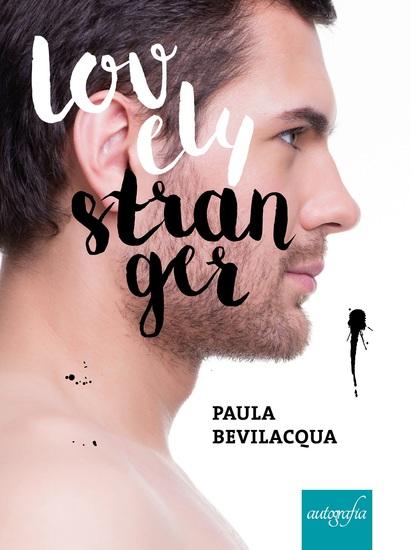 Lovely Stranger - cover