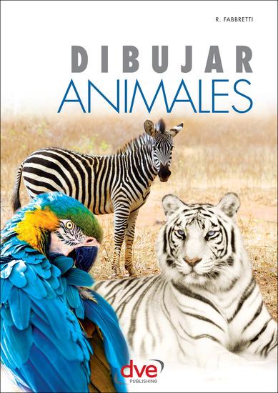 Dibujar Animales - cover