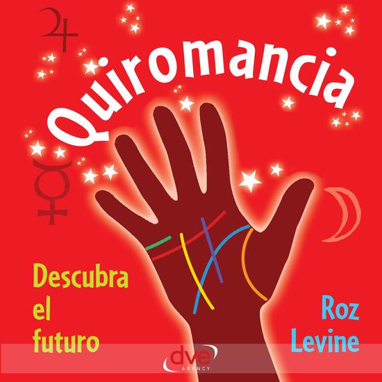 Quiromancia: descubra el futuro - cover