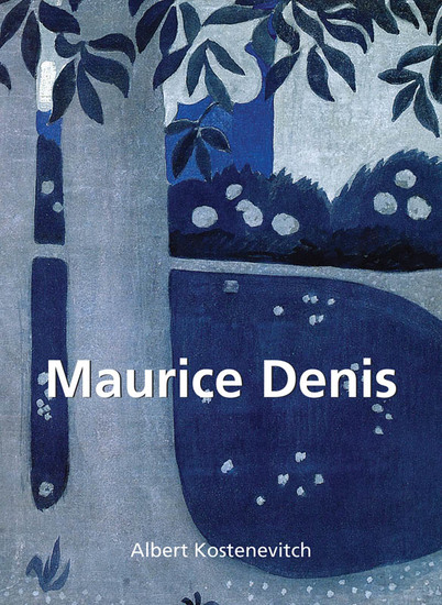 Maurice Denis - cover
