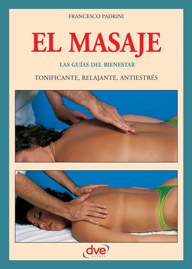 El masaje - cover
