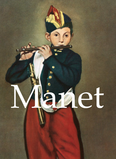 Manet - cover
