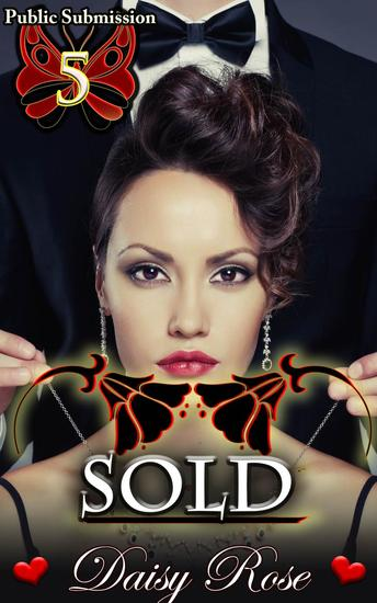 Public Submission 5: Sold - Public Submission #5 - cover