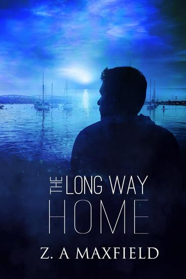 The Long Way Home - cover