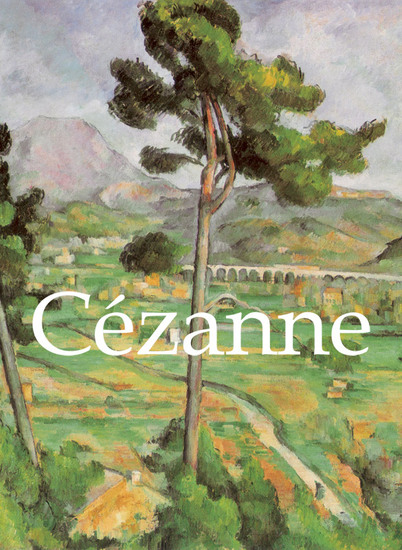 Cézanne - cover