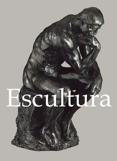 Escultura - cover