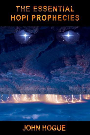 The Essential Hopi Prophecies - cover