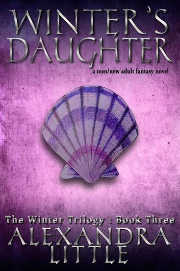 Winter's Daughter - The Winter Trilogy #3 - cover